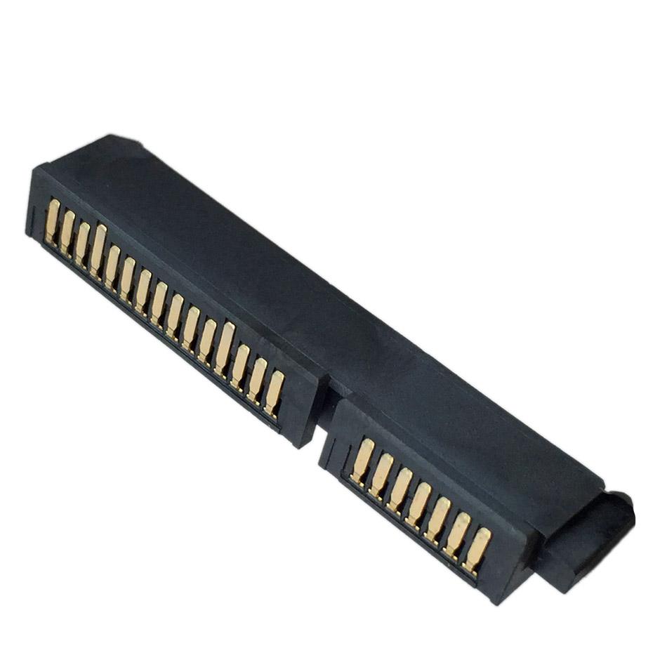 NEW Original SATA Hard Disk Drive Interposer Connector For Dell Alienware R3 R4 R5 M17X Interposer Connector(China (Mainland))