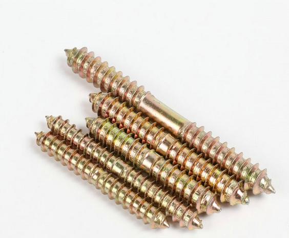 Wooden chair screw compra lotes baratos de wooden chair - Tornillo doble rosca ...