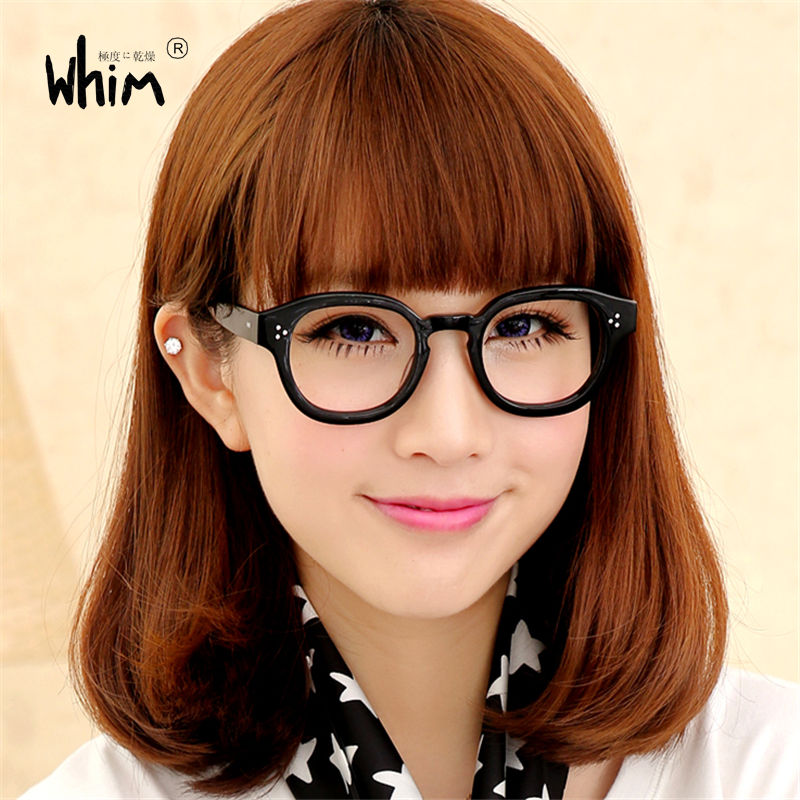 Round Frame Glasses Japan : Aliexpress.com : Buy WHIM Eyewear Optical Frame Japanese ...