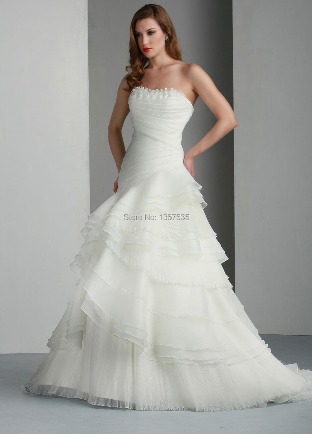 Tolle Viktorianischen Stil Brautkleid Galerie - Brautkleider Ideen ...