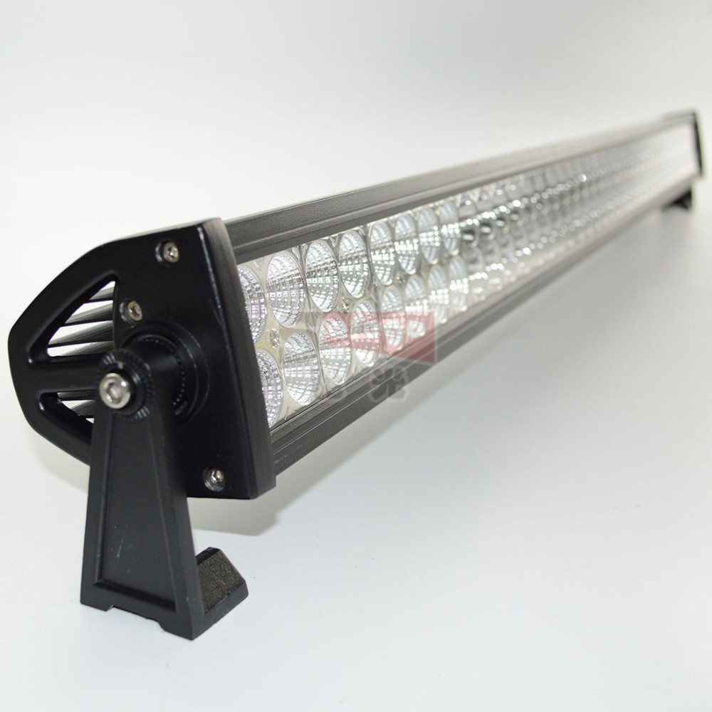 LED LIGHT BAR 240W HIGH INTENSITY EPSITAR  COMBO LAMP 12V/24V LIGHTBARS FOR CAR TRACTOR TRUCK 4X4 SUV ATV LED BAR OFFROAD