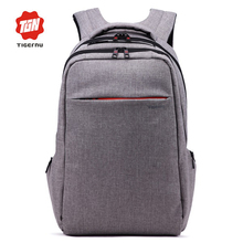 Fashion Business Backpack for Men Travel Notebook Backpack Laptop Bag 15.6 New Pattern 2016 China Tigernu Brand Free Shipping(China (Mainland))