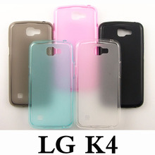 Pro Telefone LG K4 LGK4 New Fundas Capa Coque Carcasa Shell Housing Pudding TPU Soft Case Fit Phone Ports - Brand Buying Store store