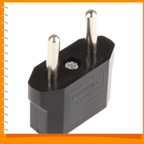 10pcs! US EU Power Adapter Universal Travel USA Euro AC Plug Converter American Europe European - Shenzhen Epath Electronics Co., Ltd store