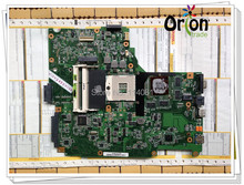 for ASUS n61jq notebook N61JA REV2.1 motherboard system board(It matches I7 CPU)&Tested ok