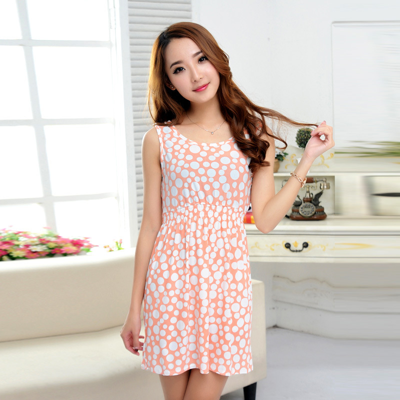 Join the new school shop entities to sell wind in the long slim women dress Dongguan Humen supply(China (Mainland))