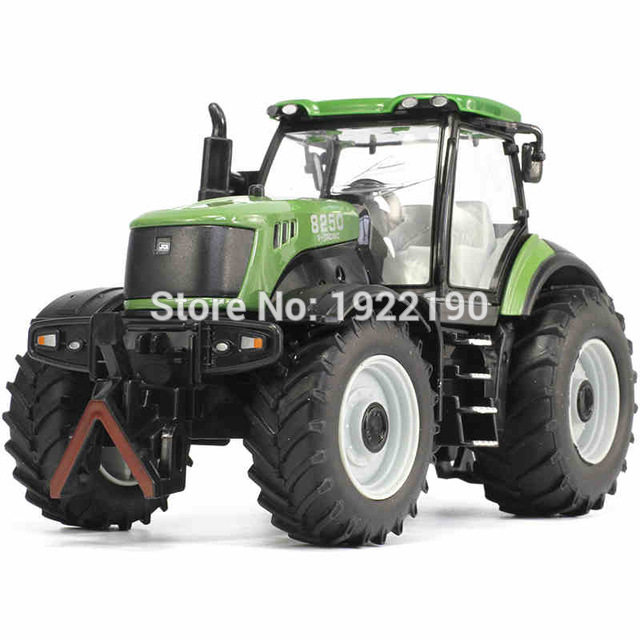 Big Size Engineering Truck Farm Tractor Bulldozer Model High Quality Alloy Bulldozer Toys For Kids Free Shipping(China (Mainland))