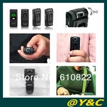 Fashional Super capacity 16G HD720P Rotate camera digital audio voice  recorder mini Video camcorder voice recording alone(China (Mainland))