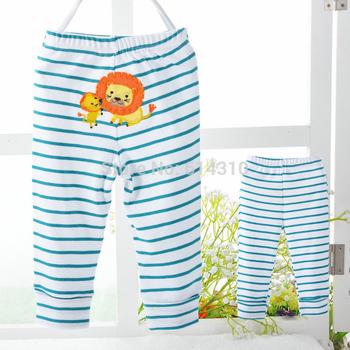 1 pcs retail baby boy/girl pants Newborn kids pants ,3M-24M fTLL0006