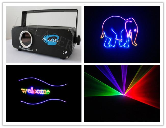 New Designed 500MW RGB Laser Light , 500Mw RGB Laser show systems Disco Laser Light, 30K 45 degree angle 500mw rgb Laser Light(China (Mainland))