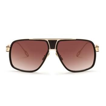 Okulary przeciwsłoneczne vintage retro różne kolory