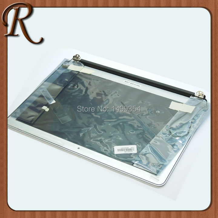 Notebook Parts Full LCD Display For Macbook Air 13'' A1466 2013 Early 2012 Second Half(China (Mainland))