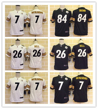 2016 Youth High Quality 1 Style Pittsburgh hot sales 1 Steeler hot sales 1 free Shipping hot sale(China (Mainland))