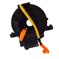 OE 84306 02190 Auto Replacement Airbags Parts New Spiral Cable Clock Spring Steering Wheel Hubs For