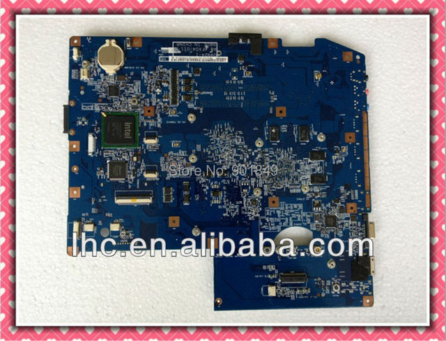 48.4FX01.011 for acer aspire 7736 motherboar mainboard intel and DDR2 for acer motherboard 7736z 7736 and 100% fully tested