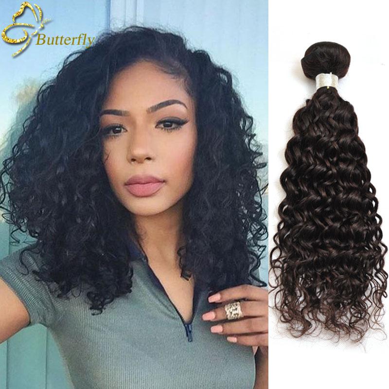 Hj Weave Beauty Brazilian Natural Wave Virgin Hair Cheap Brazilian Hair Weave Bundles 3Pcs Lot Brazilian Water Wave Human Hair<br><br>Aliexpress