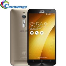New Original Zenfone 2 ZE551ML 4G FDD-LTE Cell Phones 4GB RAM 16/32/64GB ROM 5.5
