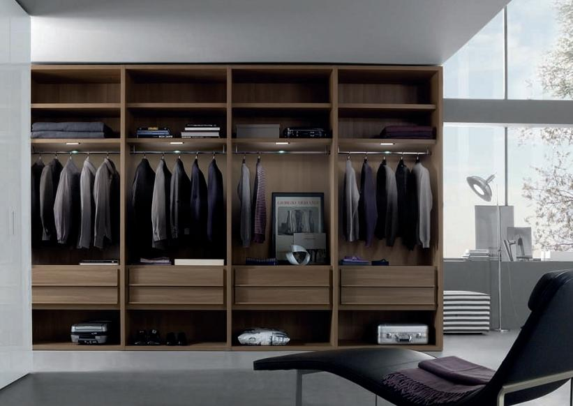 2016 New wardrobe closet furniture in Wardrobes from
