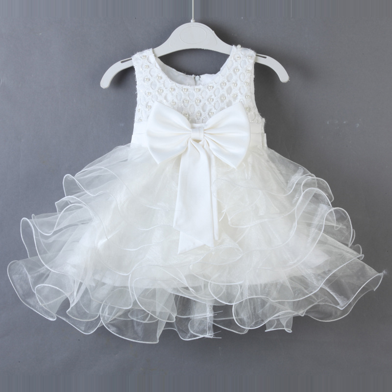 Hot Sales Free Shipping New Fashion Baby Dresses Skirts Four Colors Solid  Princess Ball Gown Polyester Skirt With Bow <br><br>Aliexpress