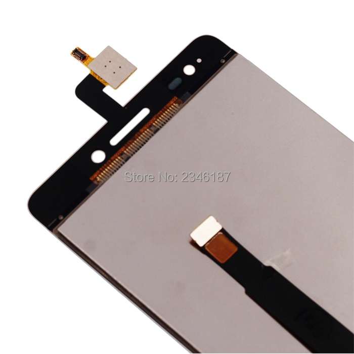 High Quality LCD Display For BQ Aquaris M5.5 12956 5Inch Touch Screen Digitizer Assembly 100%Tested Mobile Phone LCDs