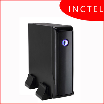 IN-A16D 2G RAM 16G SSD or 80G HDD with AMD E350 1.6Ghz Mini pc htpc thin clients with S/PDIF Digital 1080P USB 3.0 DVI-I HDMI