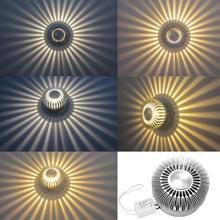 Sconce Lighting Rotate Lamp