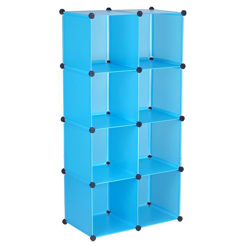 Buy 8 clothes storage cabinet child home wardrobe baby