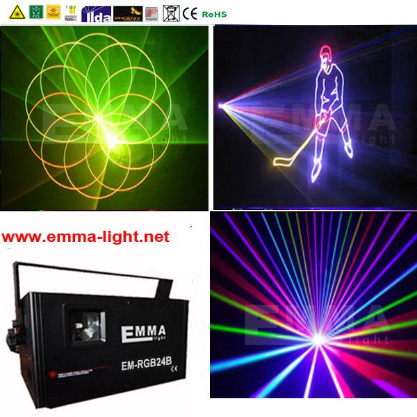 1500w 1 5w RGB LASER SHOW DMX ILDA SDCARD