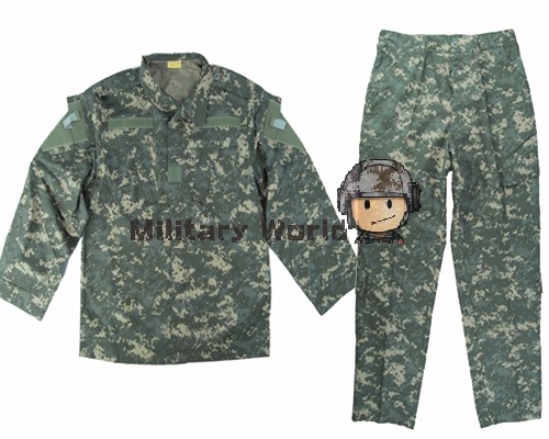 HOT !!! Military Special Force Combat BDU Uniform Shirt &amp; Pants Tactical Paintball Hunting Army Battle Suit Sets<br><br>Aliexpress