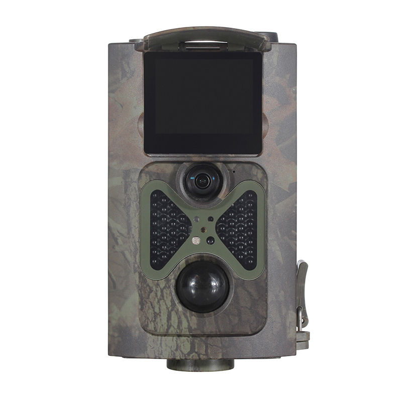 Hunting Trail HD Waterproof Infrared Night Vision Wireless Camera<br><br>Aliexpress
