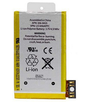 Original High Quality OEM 1220mAh Li-ion Internal Replacement Battery For iPhone 3 3GS With 7PCS Tool Kits Battery Bateria(China (Mainland))