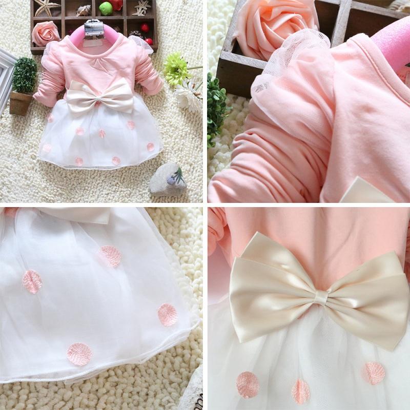 Платье для девочек Unbrand 1 2 3 4 5 YTM353