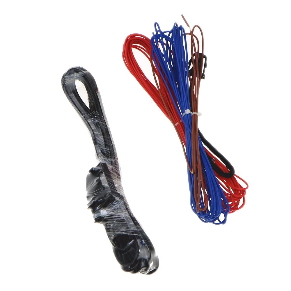 VW RNS310 RNS315 RCD510 RNS510 OEM Car camera wire succession 3 Pour Tiguan Touareg Jetta MK6 Passat B7  -  TUKE parts Store store