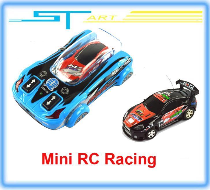2014 New Year 1/63 RC Radio Remote Control Toys RC mini Speed Micro Racing Car Gift Drop shipping wholesales(China (Mainland))