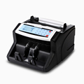 New Design Currency Counting Money Counter UV MG MT IR DD Detection DMS 680T Special for
