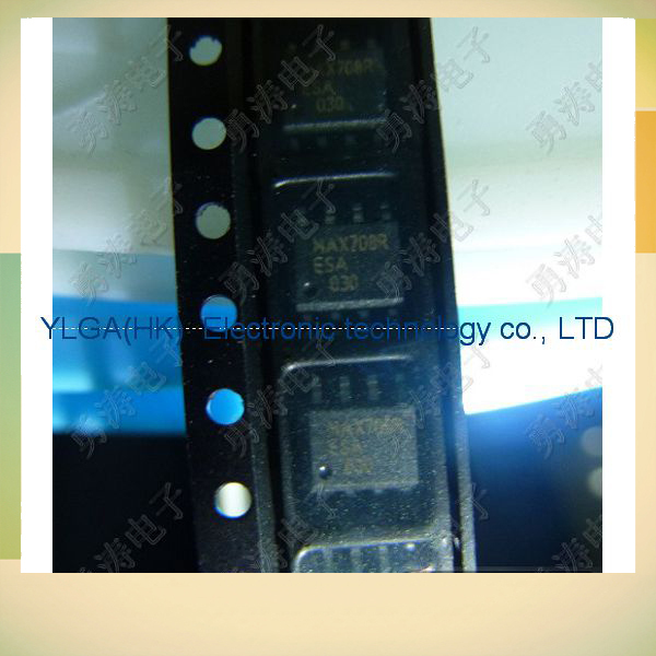 MAX708RESA SOP8 new imported original fake a special monitor manufacturers lose ten Promotions(China (Mainland))