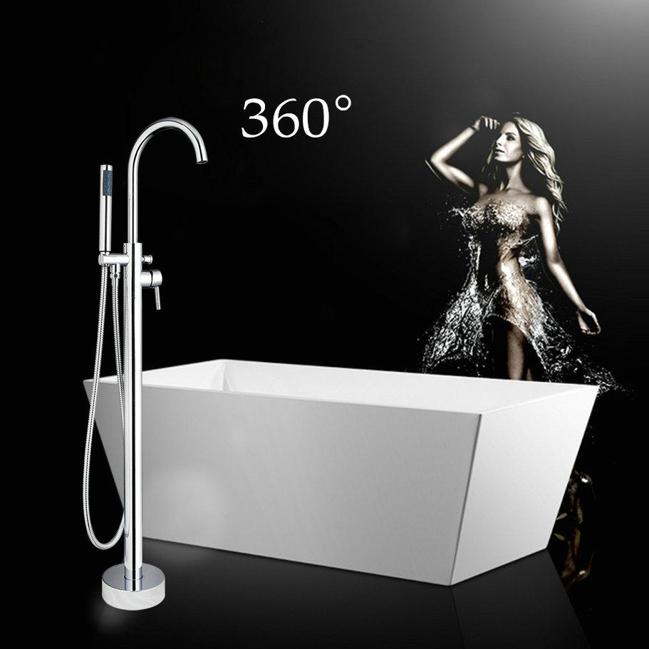 Tub Shower Faucet Set 52004 Bathtub Faucet Torneira Basin Sink Faucet ...