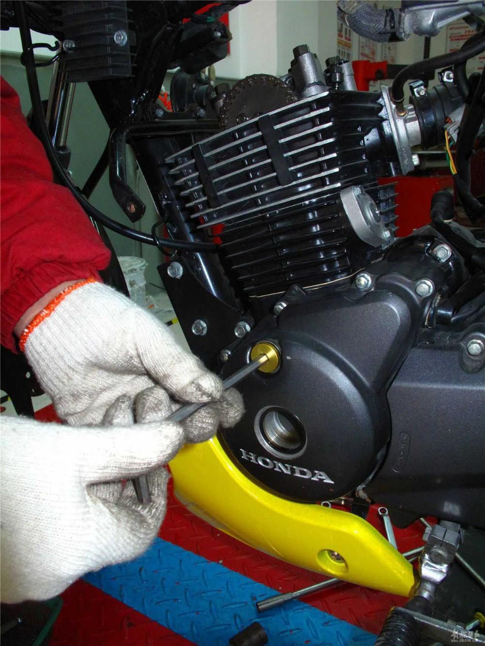 New 175CC 62MM Big Bore Kit for HONDA CBF125 Motorcycle Necessary modification, Free Shipping!