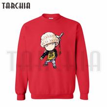 TARCHIA Free Shipping European Style fashion casual Parental Trafalgar D Water Law men sweatshirt personalized man coat cozy