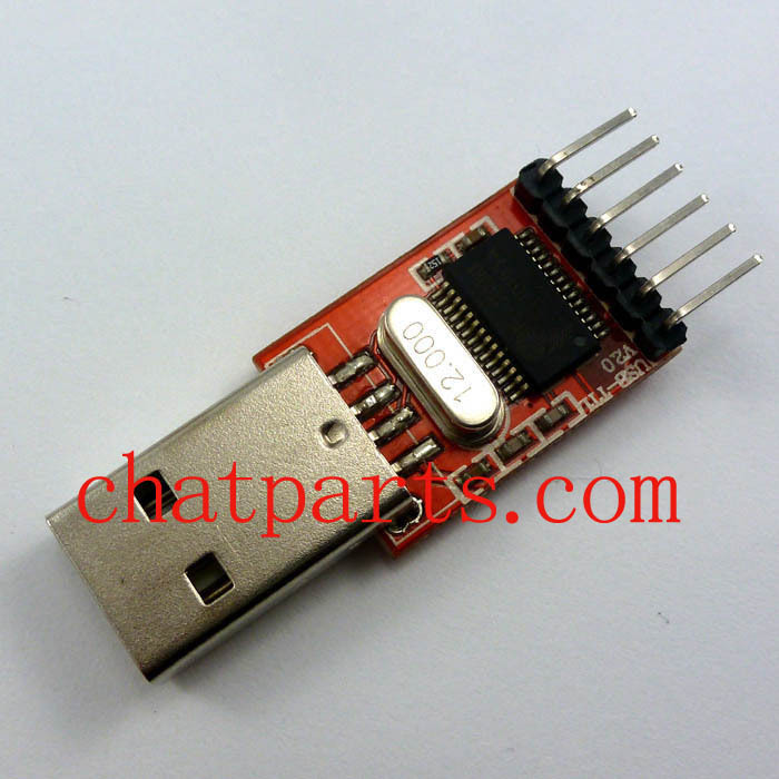 Pcs usb adapter arduino pro mini download cable pl