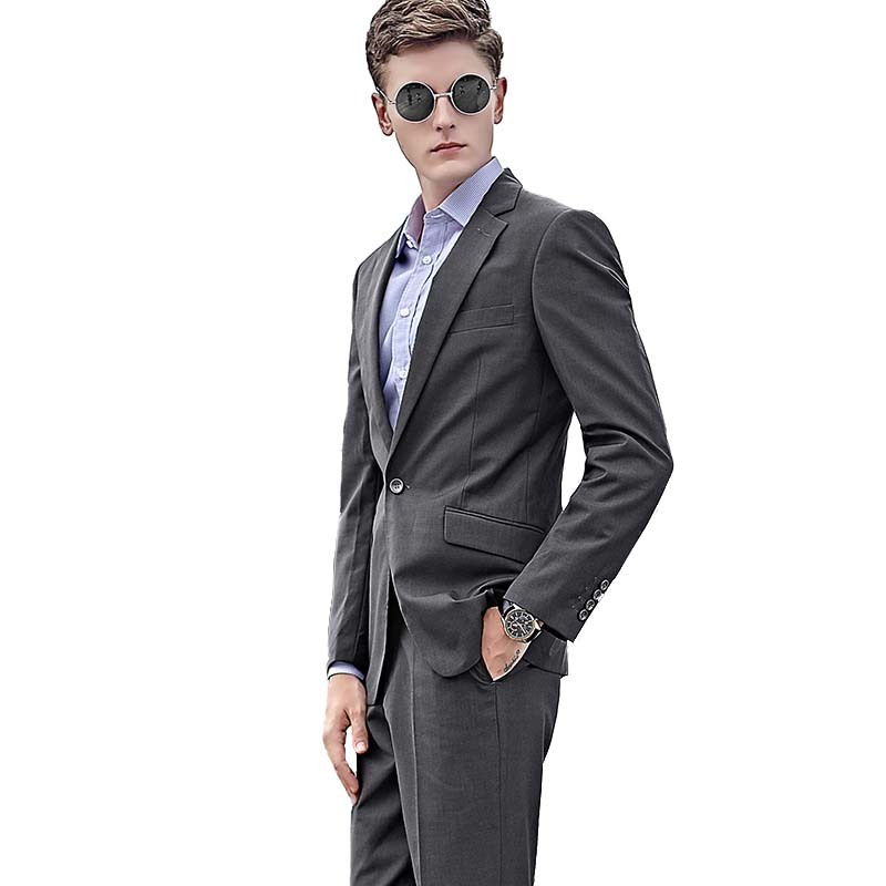 Prom Fitted Suits Dress Yy