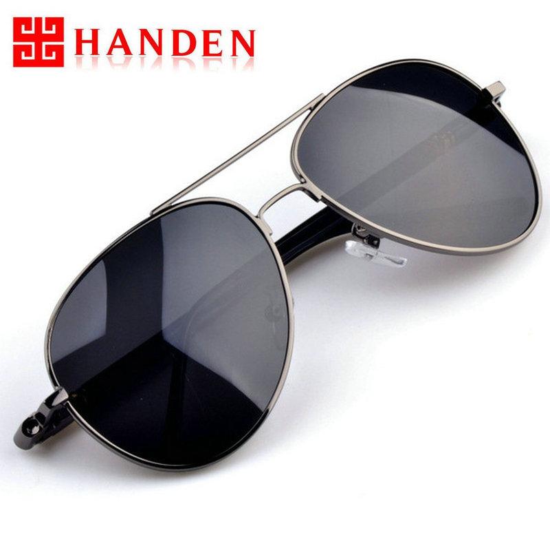 High quality men 39 s polarized sunglasses men brand for Fishing sunglasses brands