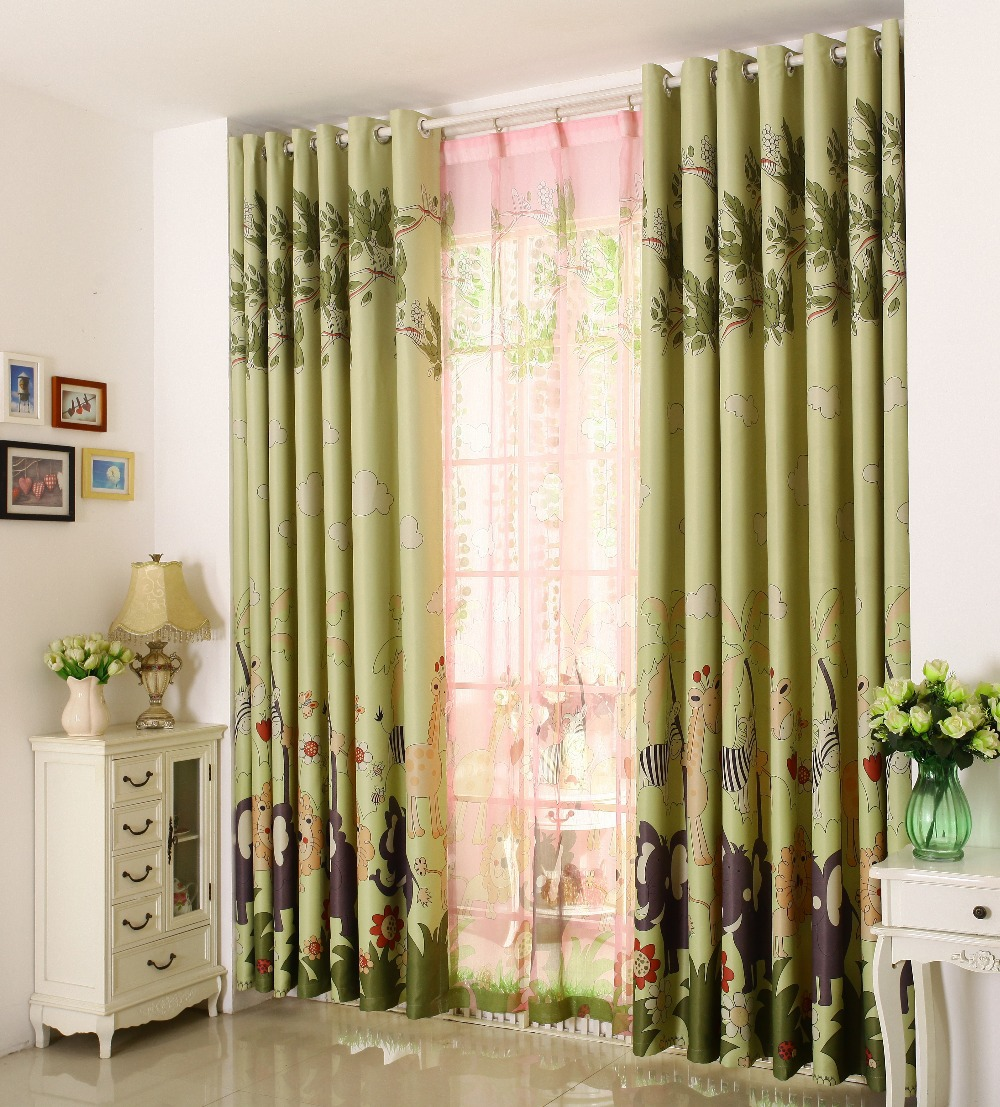 Curtains For Living Room Or The Bedroom Home Decor