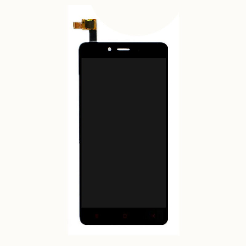 Top Quality MI Hongmi Note 2 LCD Display Touch Screen Digitizer Replacement For Xiaomi Redmi Note 2 Cell Phone Parts+Free Tools