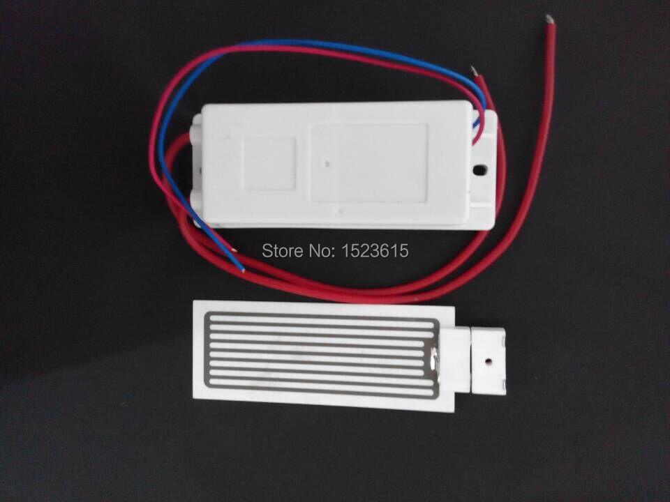2015 AC110 10g power/DIY ozone generator/ozone generator power supply/disinfection machine,deodorizing machine accessories(China (Mainland))