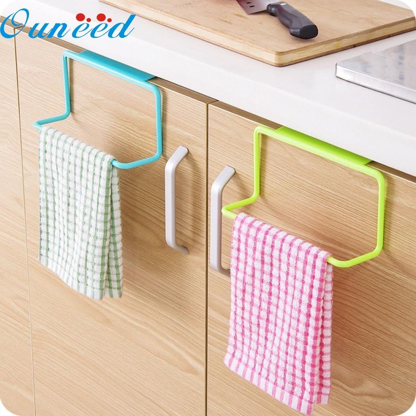 Toalla gabinetes compra lotes baratos de toalla for Colgador de toallas de bano