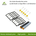 1x Tangle Free Debris Extractor Set Side Brushes Hepa Filter For iRobot Roomba 800 series 870