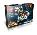 LEPIN 05013 Star Wars Frist Order Ghost Ship Micro Fighters Minifigure Building Block Minifigure Toys Compatible