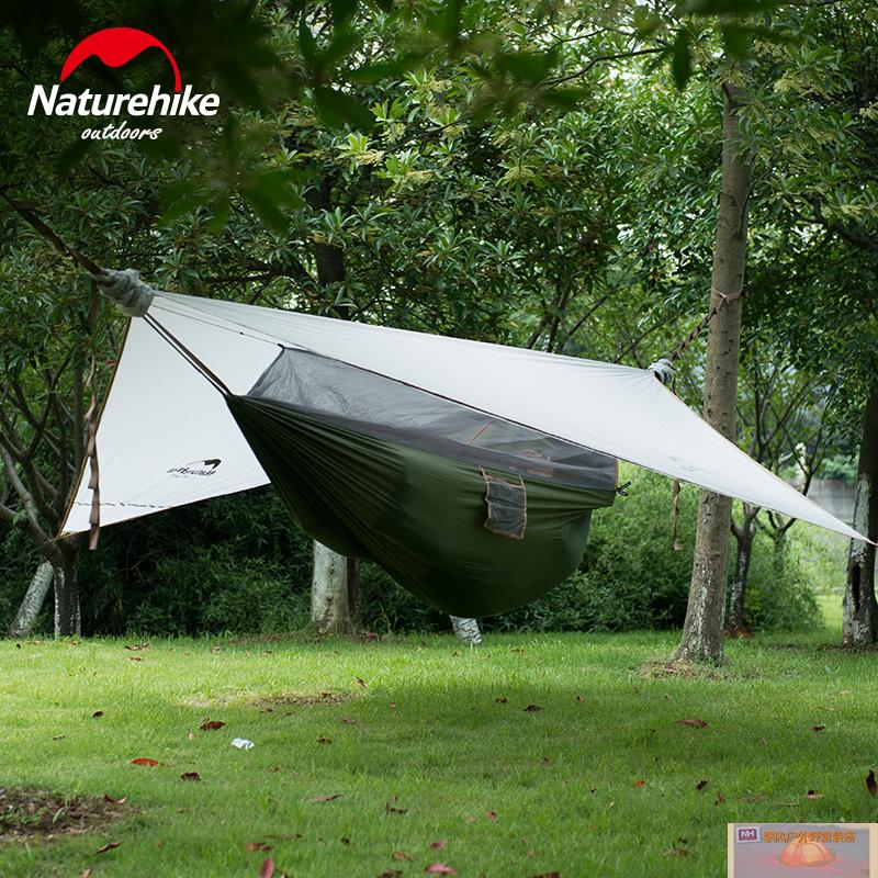 ON SALE! - Outdoor Single and Double Hammock - RM159.90 - Bicycle ...