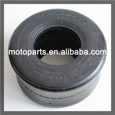 atv parts 11*6.0-5 car tyre , go kart tire sizes ,kids go karts for sale Tyre ,F1 racing go karts for sale Tyre(China (Mainland))